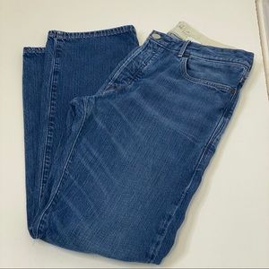 Levi's Made & Crafted L01 Straight Jeans Sz 33